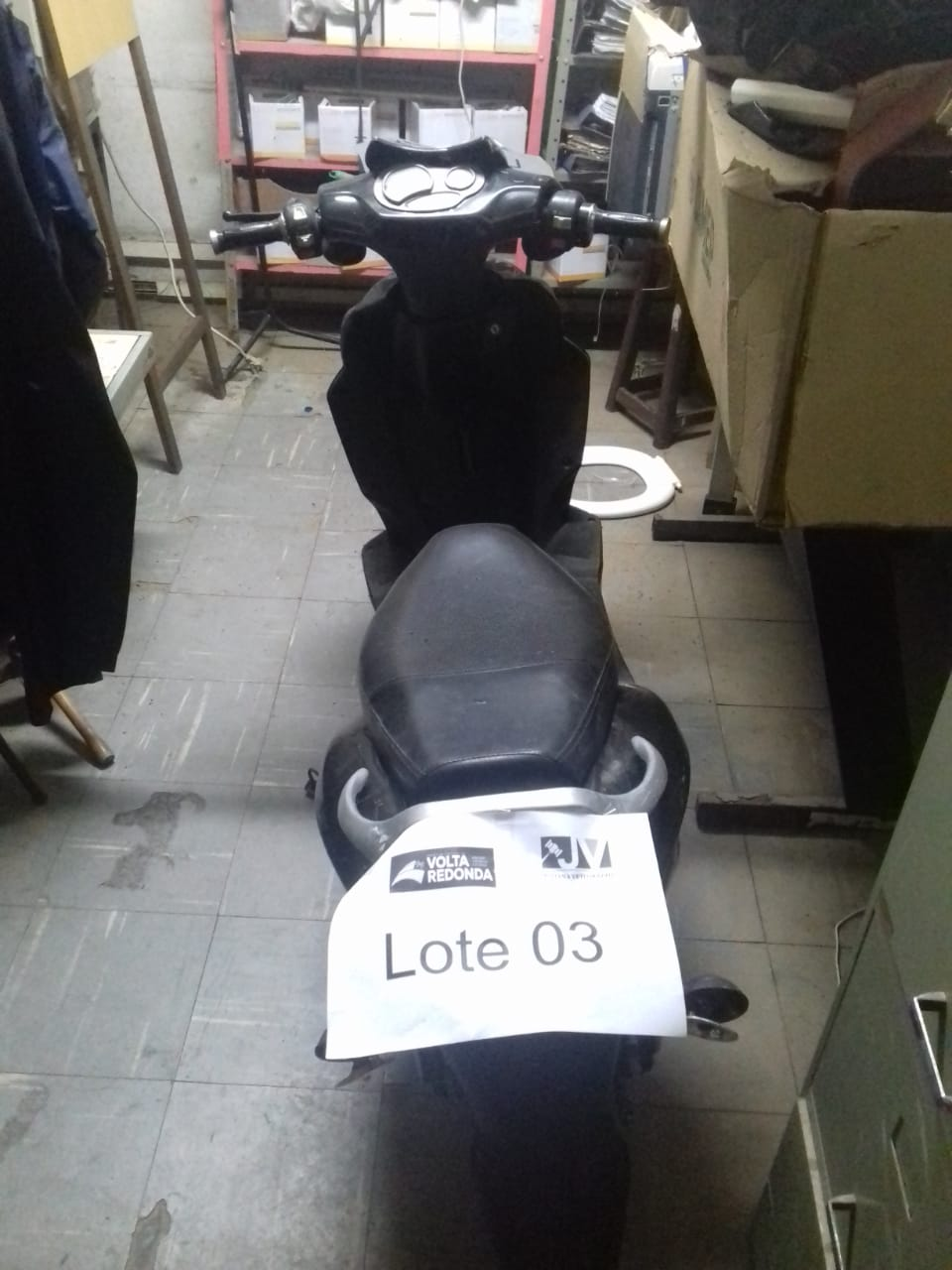 LOTE 469