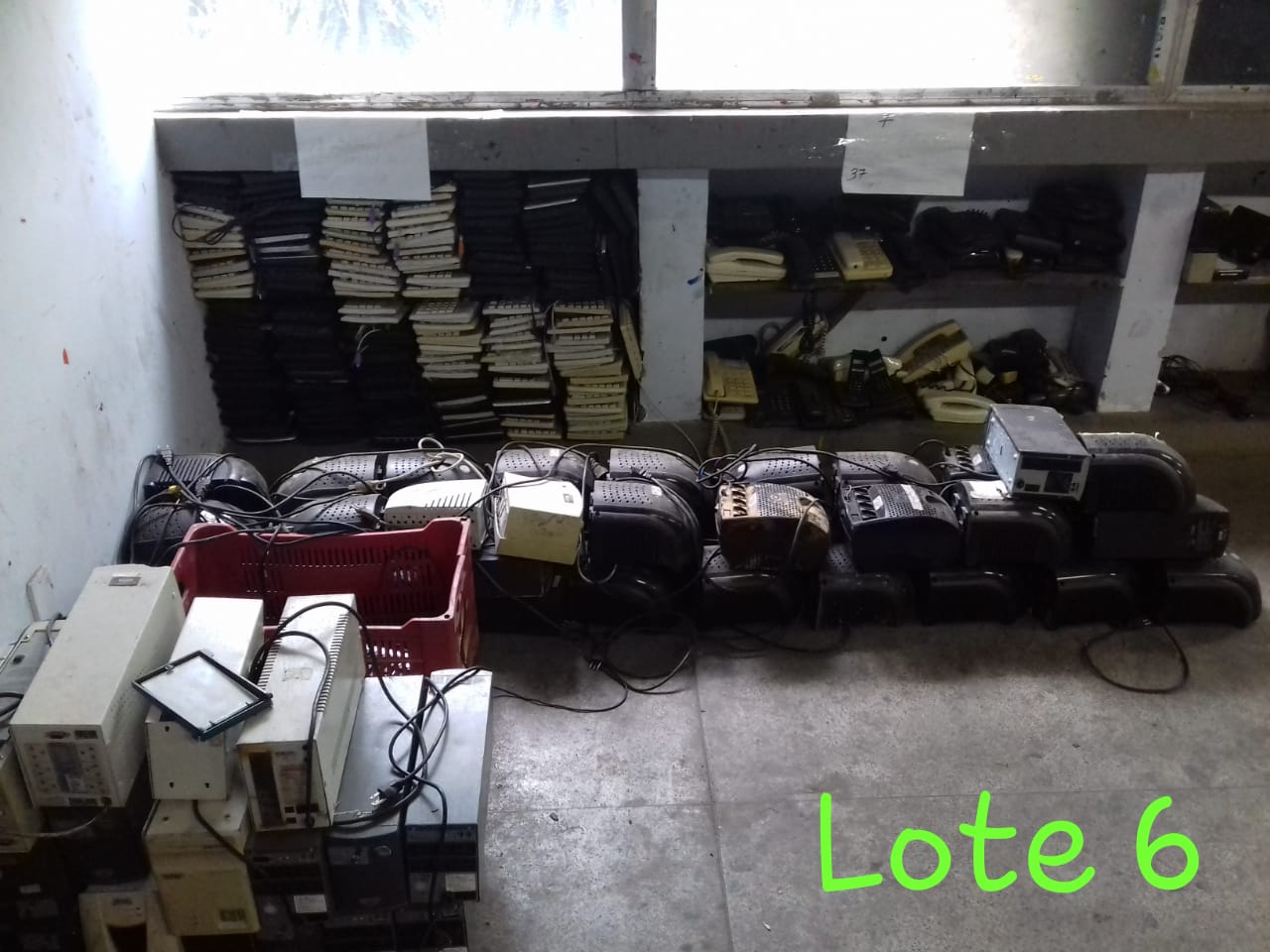 LOTE 472