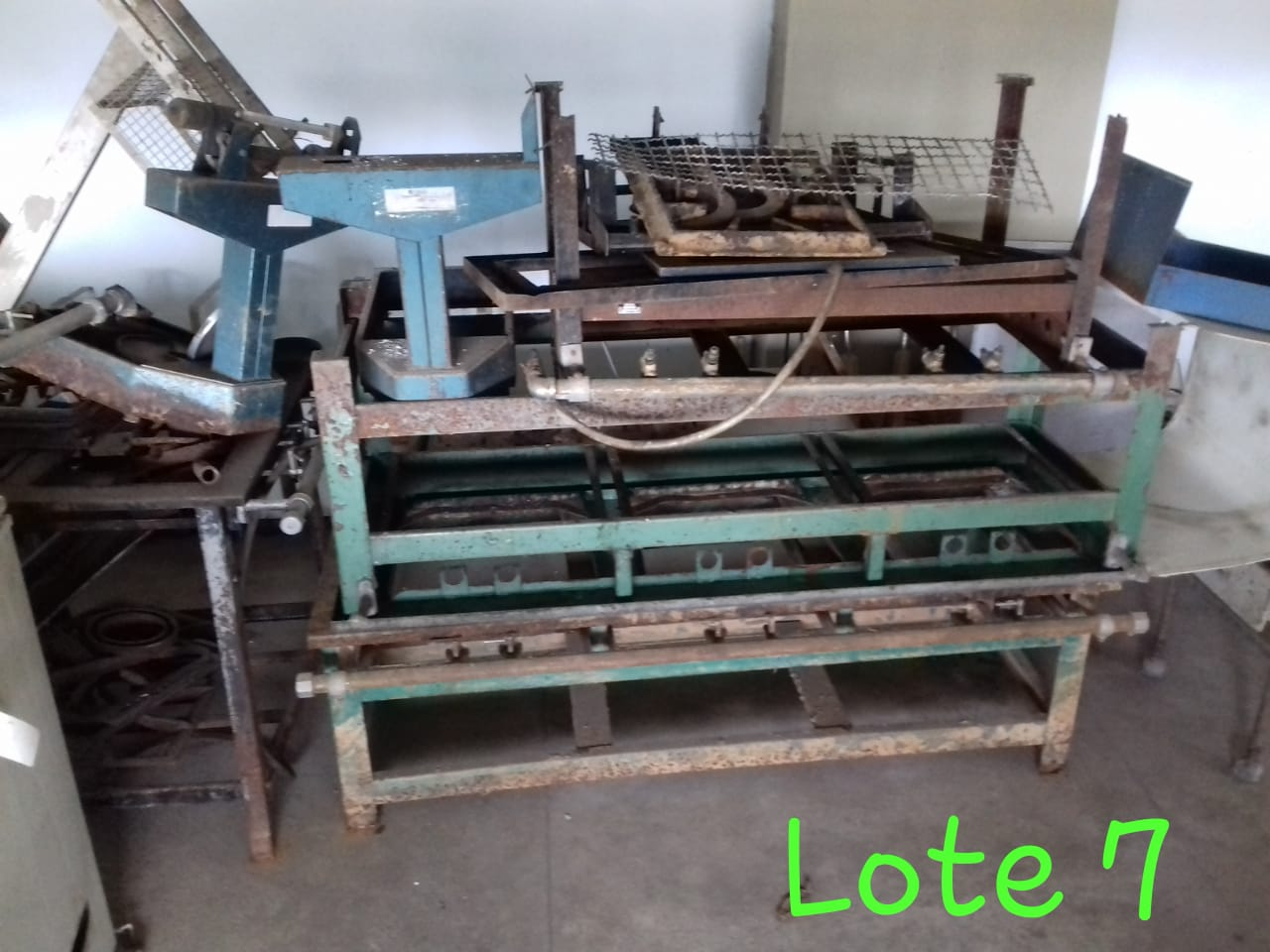 LOTE 473